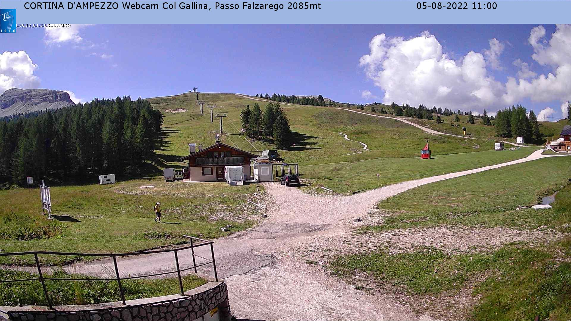 Cortina - Col Gallina