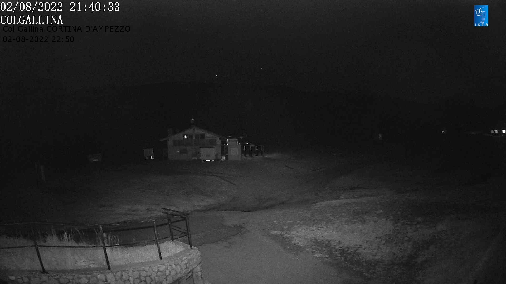 Webcam <br><span>Col Gallina</span>