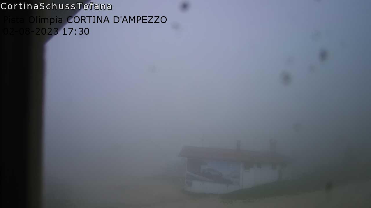 Webcam <br><span>webcam Cortina</span>