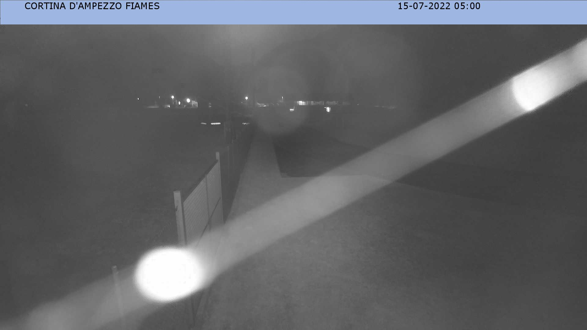 Webkamera Cortina d'Ampezzo