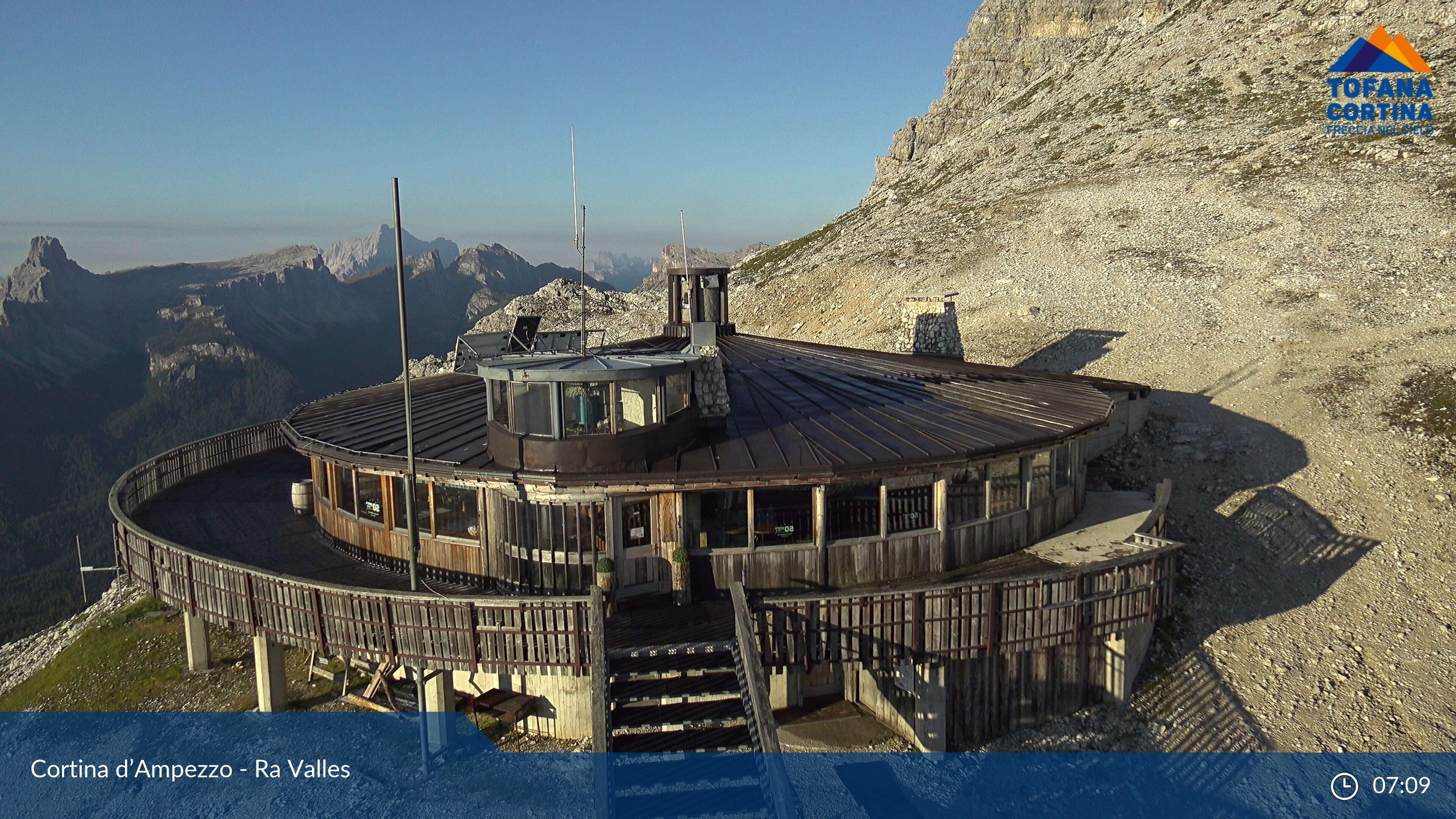 Webcam Cortina D Ampezzo Webcam Meteo Ilmeteo It